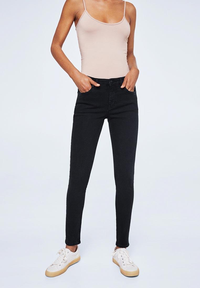 Зауженные джинсы Mango (Манго) 33000615