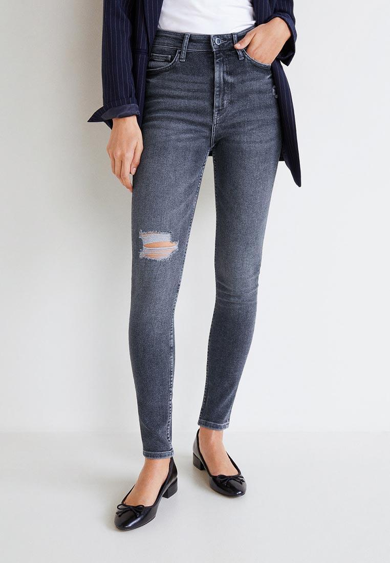 Зауженные джинсы Mango (Манго) 33005726