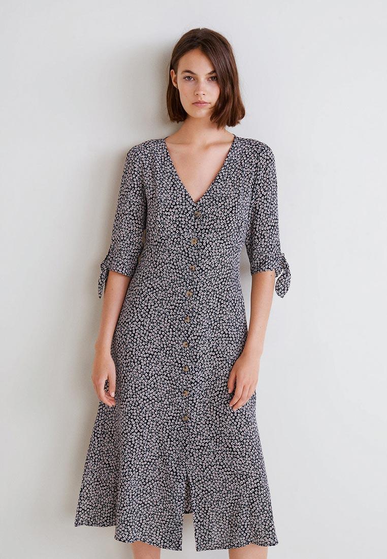 Платье Mango (Манго) 33995755