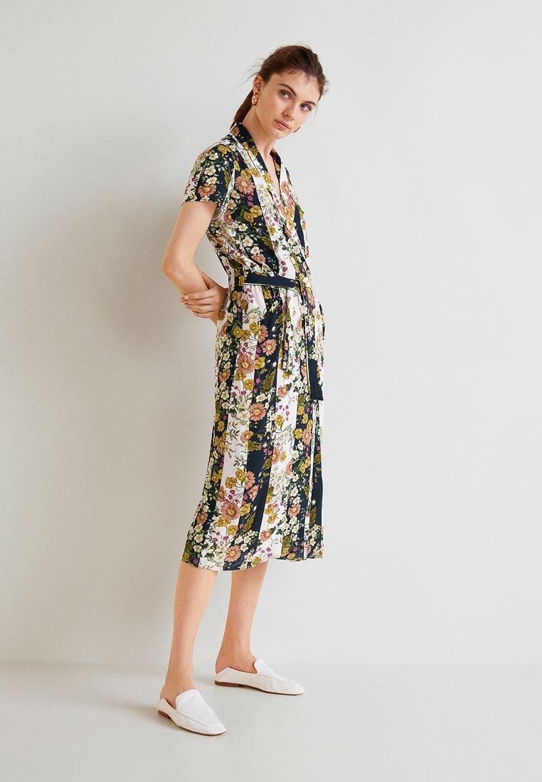 Платье Mango (Манго) 33023836