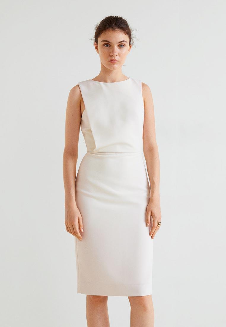 Платье Mango (Манго) 31053750