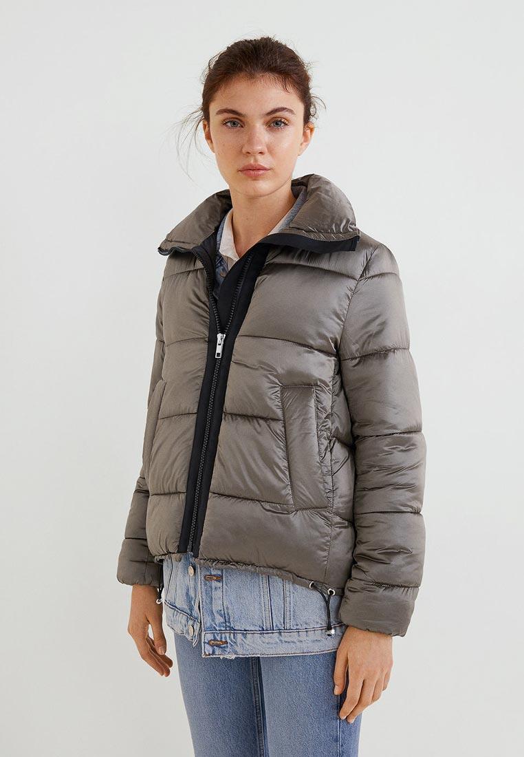 Утепленная куртка Mango (Манго) 33035004