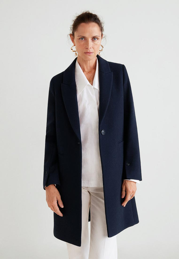 Женские пальто Mango (Манго) 33935715