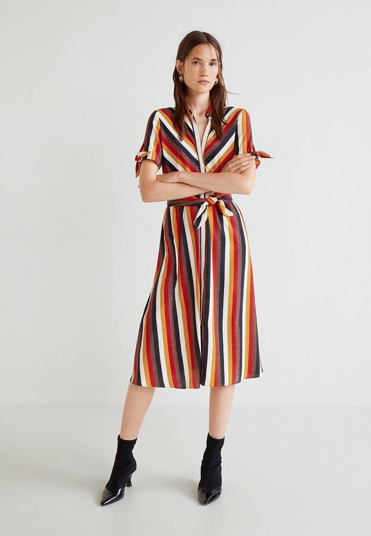 Платье Mango (Манго) 31023834