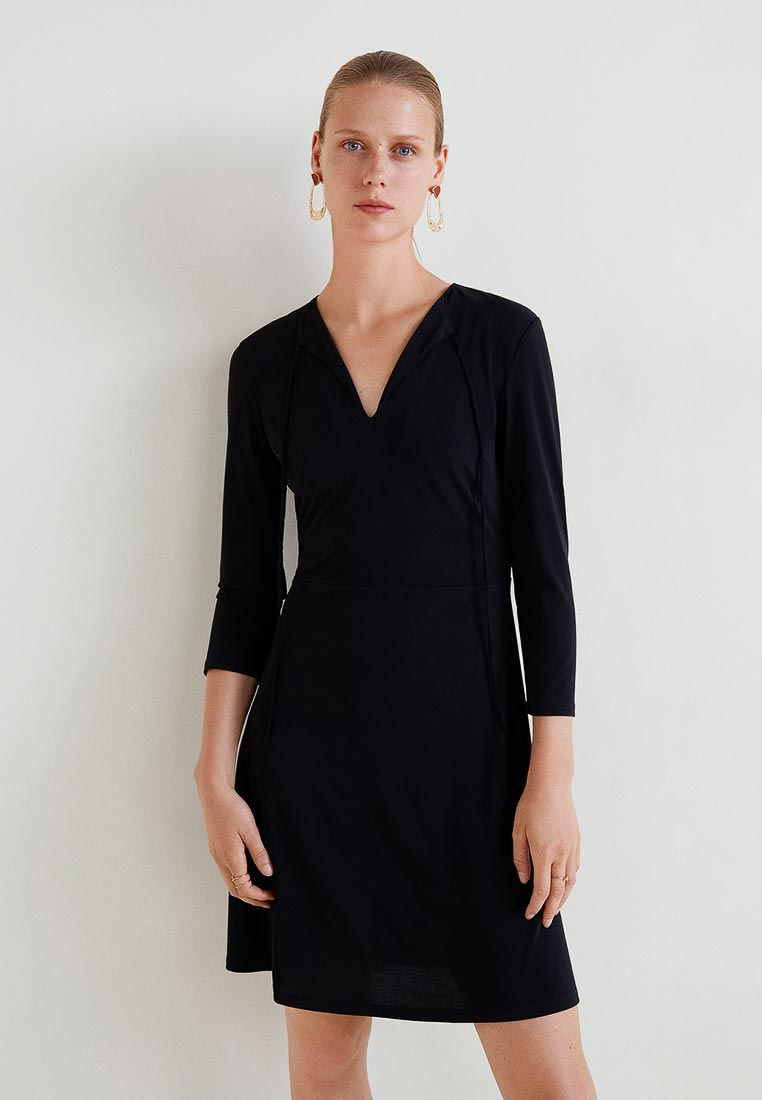 Платье Mango (Манго) 31933774