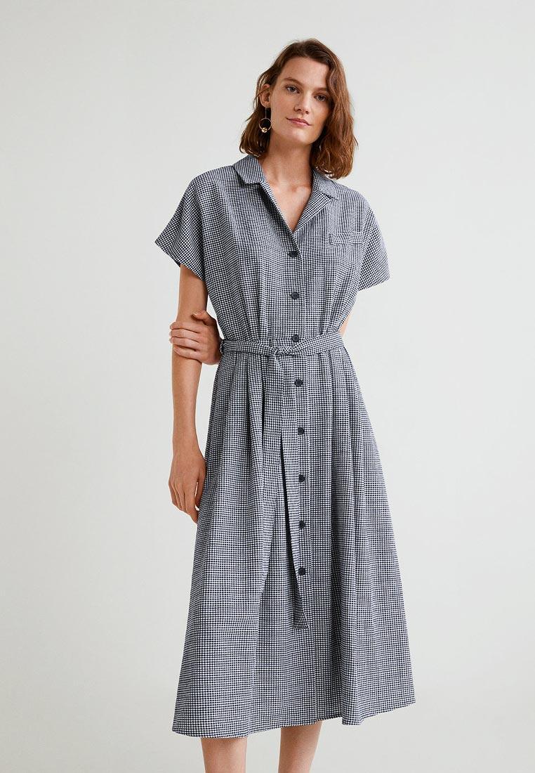 Платье Mango (Манго) 31063808
