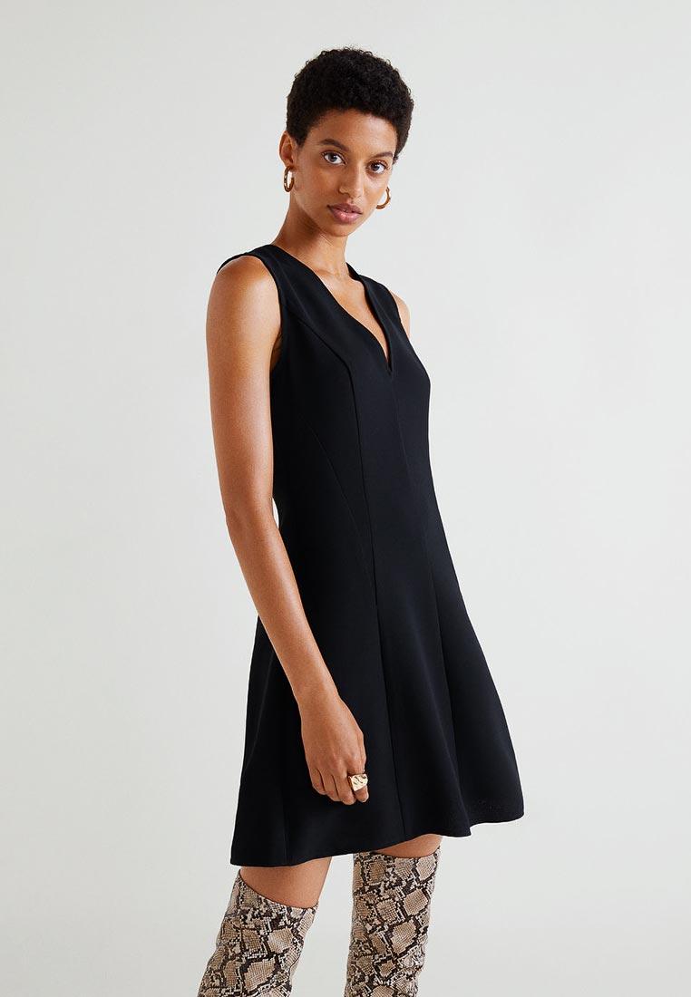 Платье Mango (Манго) 31023771
