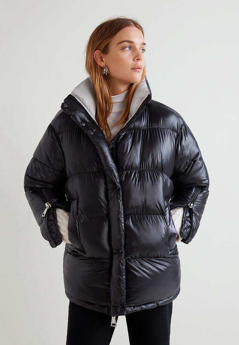 Утепленная куртка Mango (Манго) 33047009