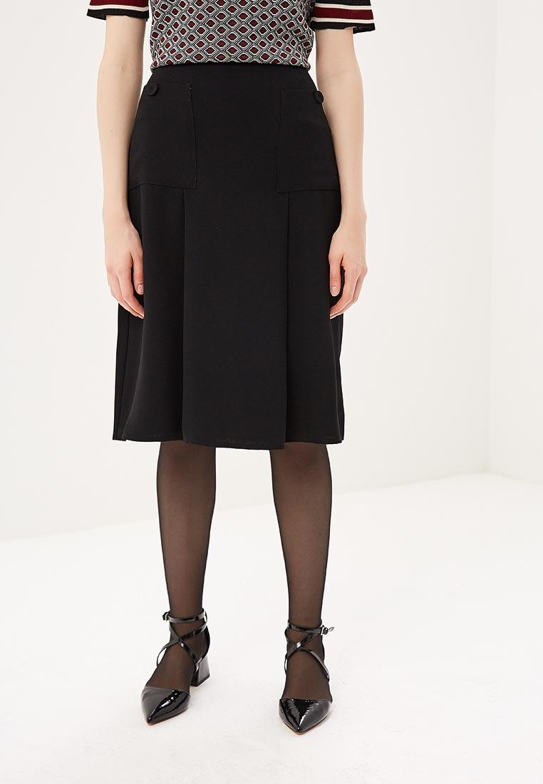 Широкая юбка Mango (Манго) 31063772