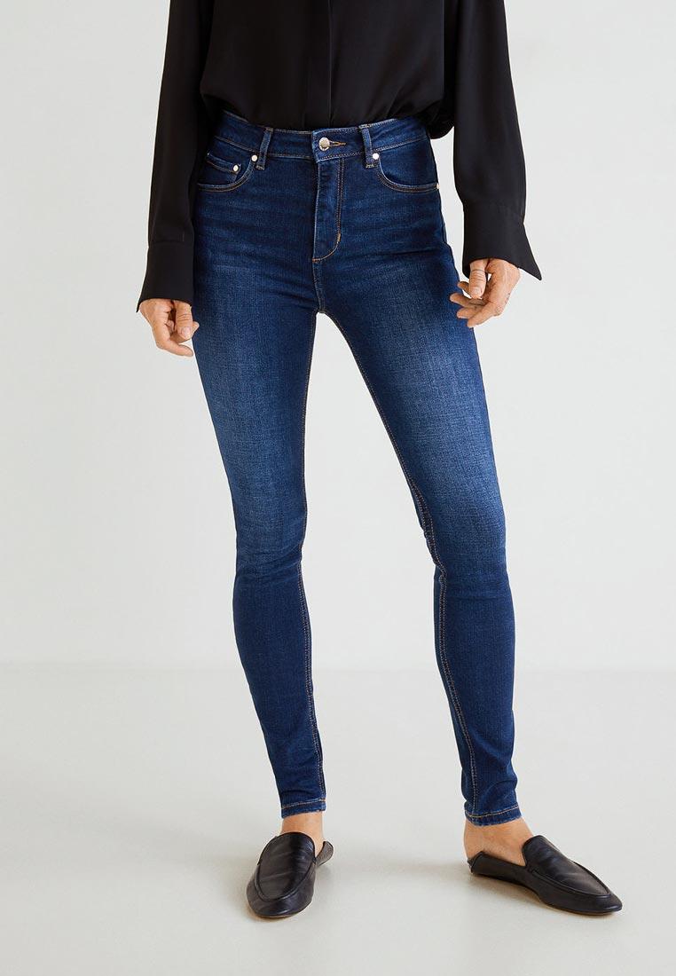Зауженные джинсы Mango (Манго) 33075701