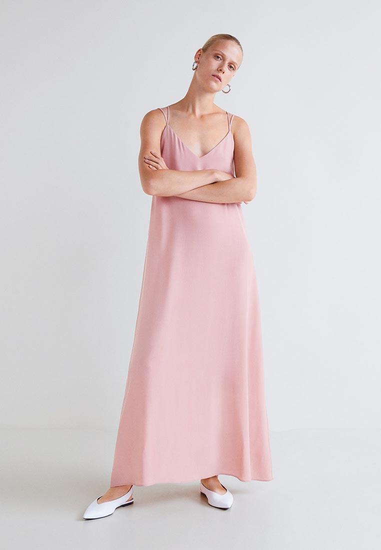 Платье Mango (Манго) 33081094