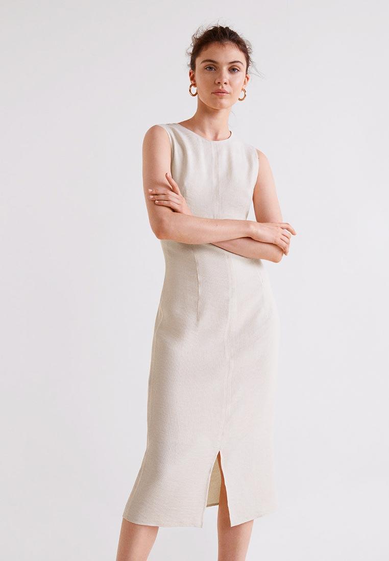 Вечернее / коктейльное платье Mango (Манго) 31015020