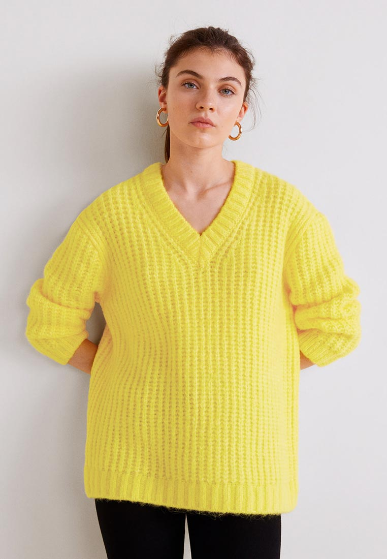 Пуловер Mango (Манго) 33093817
