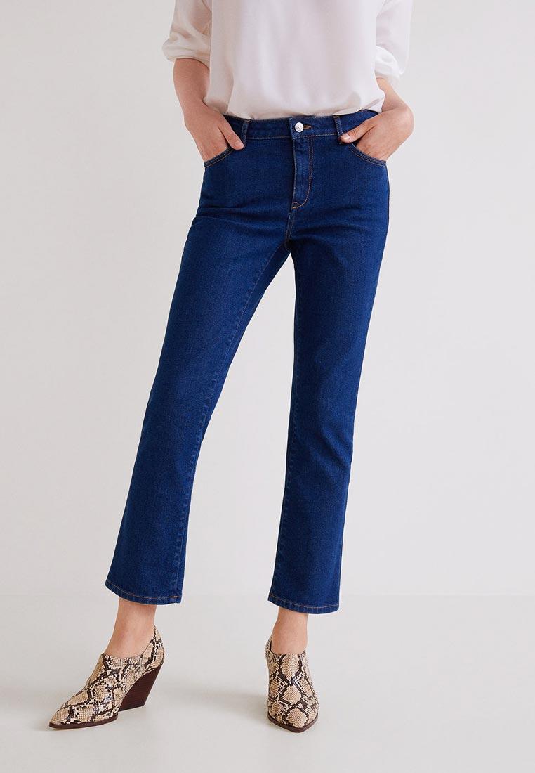 Зауженные джинсы Mango (Манго) 33003050