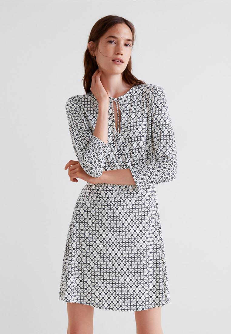 Платье Mango (Манго) 31033774