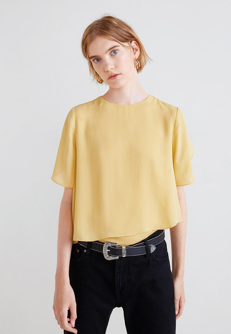 Блуза Mango (Манго) 33033827