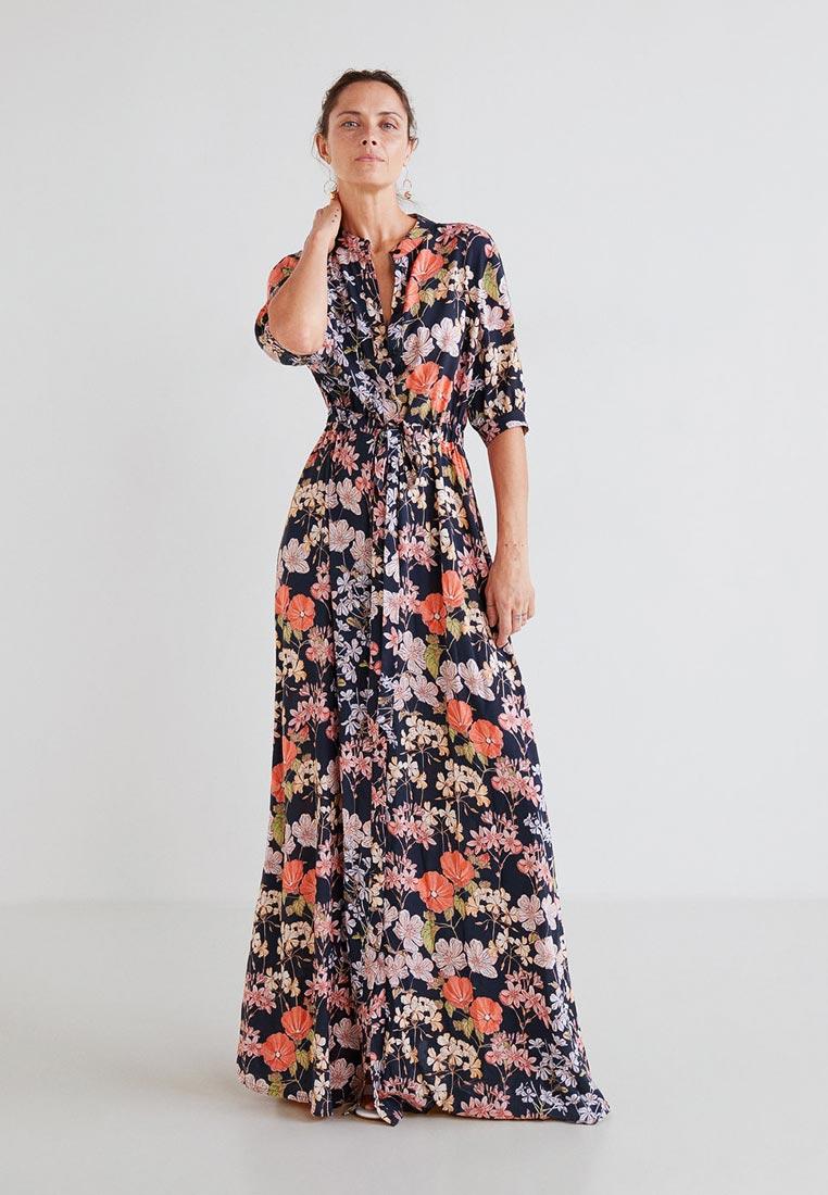 Платье Mango (Манго) 33063061