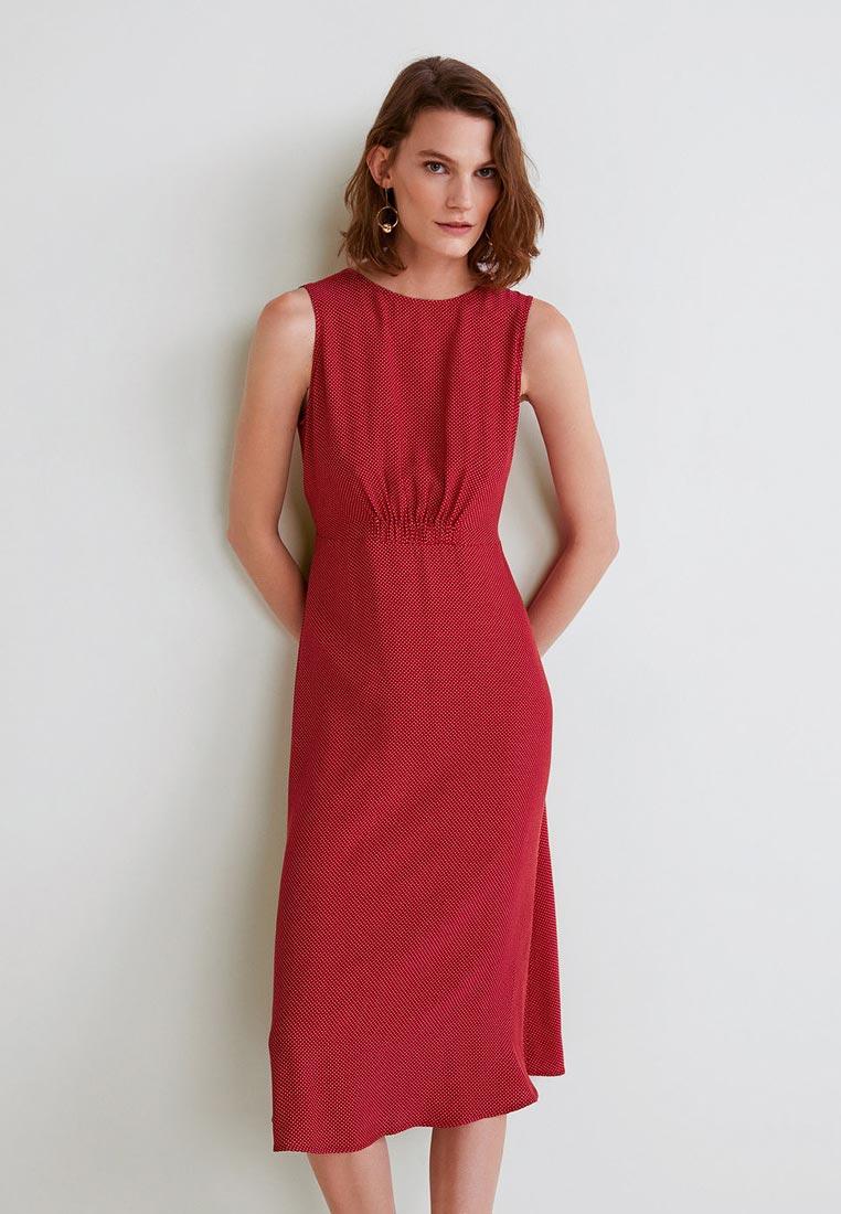 Платье Mango (Манго) 33023833