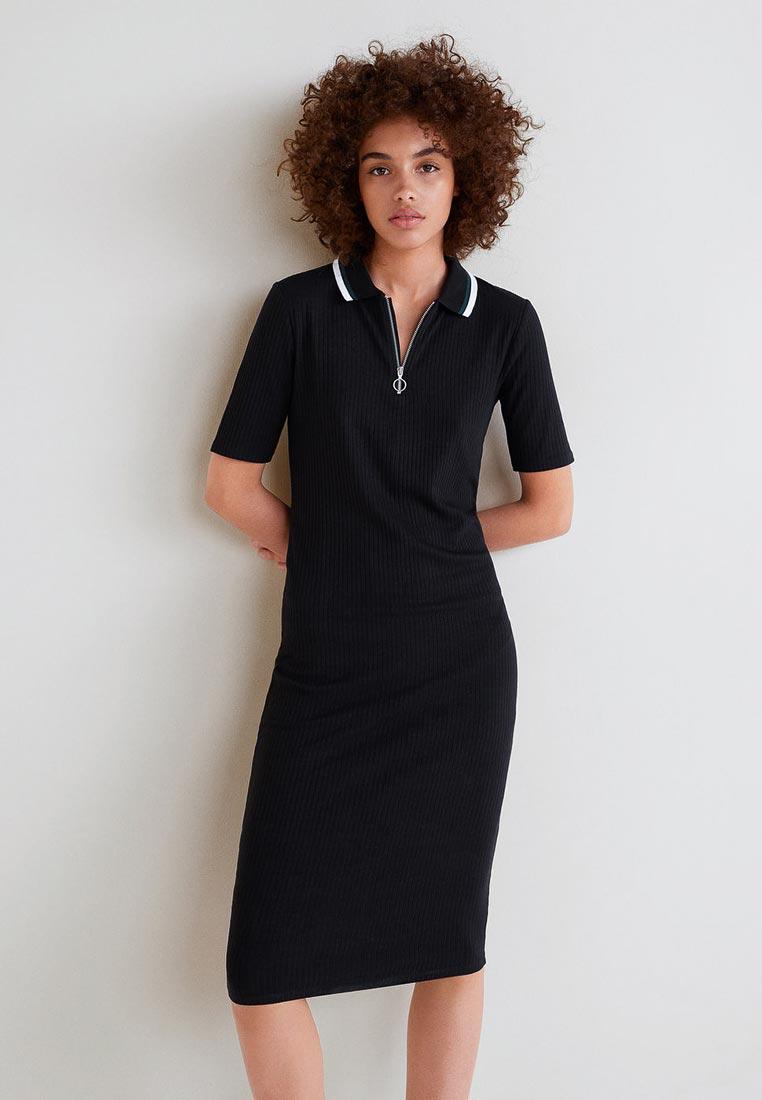 Платье Mango (Манго) 33033826