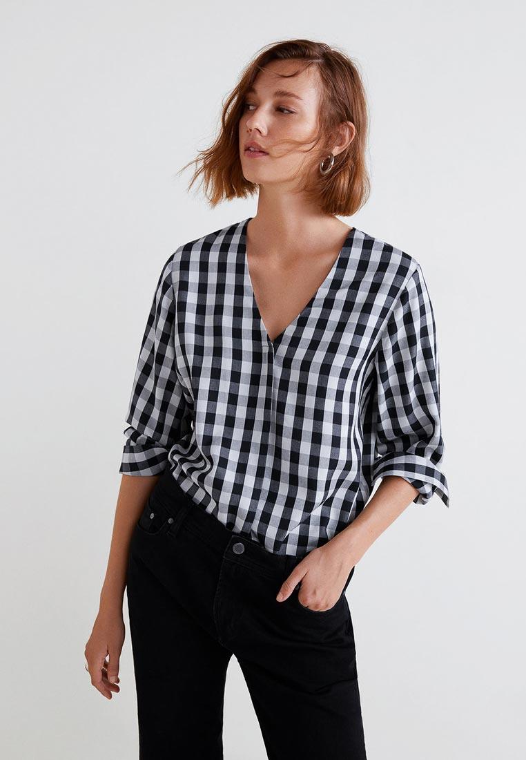 Блуза Mango (Манго) 33025753
