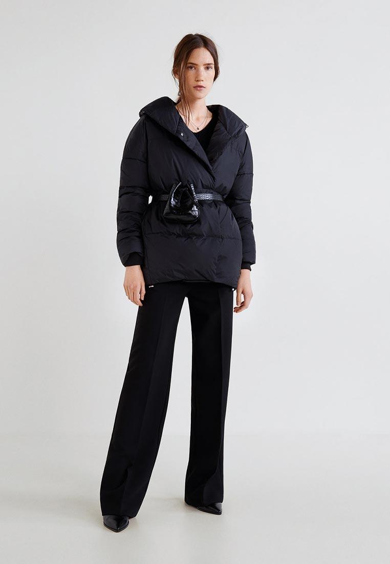 Утепленная куртка Mango (Манго) 33095710