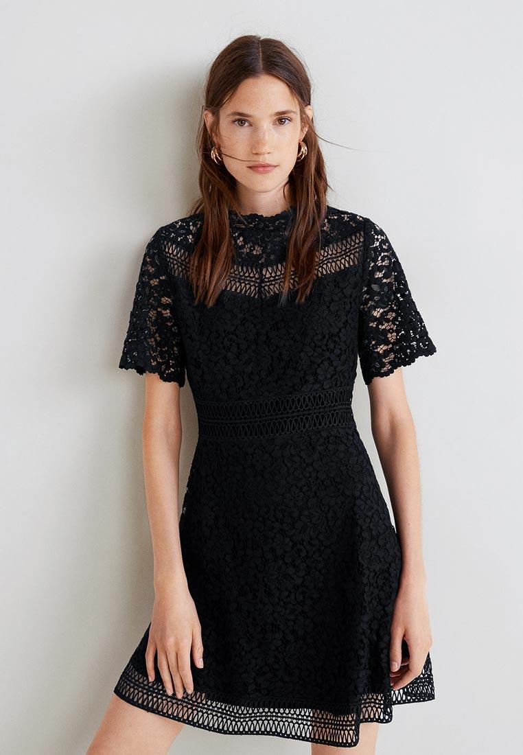 Платье Mango (Манго) 33083824
