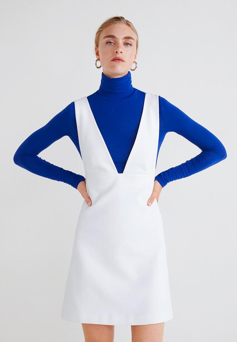 Платье Mango (Манго) 31085787