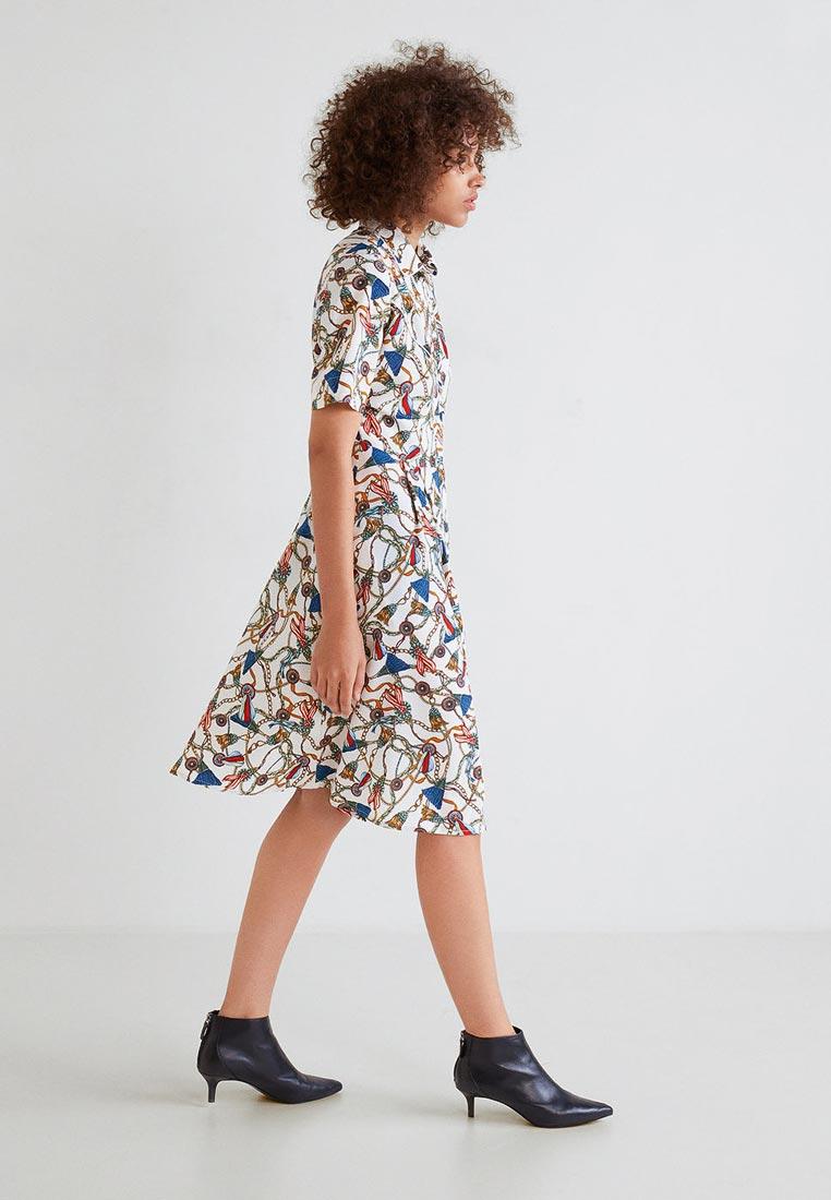 Платье Mango (Манго) 33055026