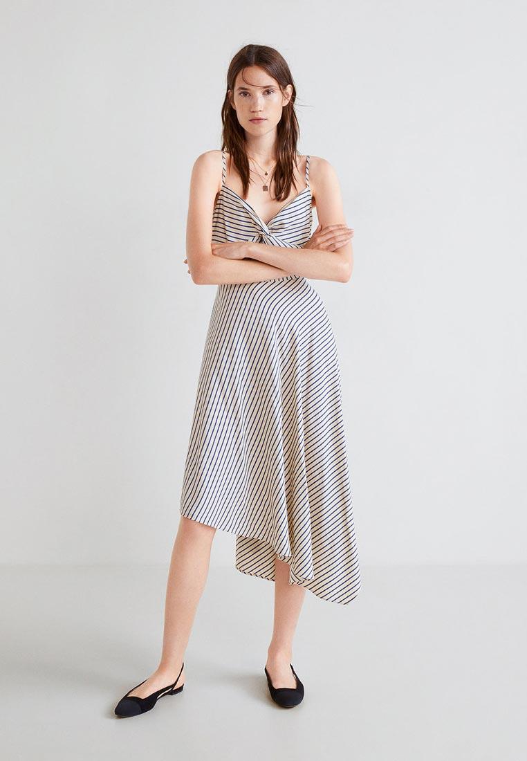 Платье Mango (Манго) 33011091