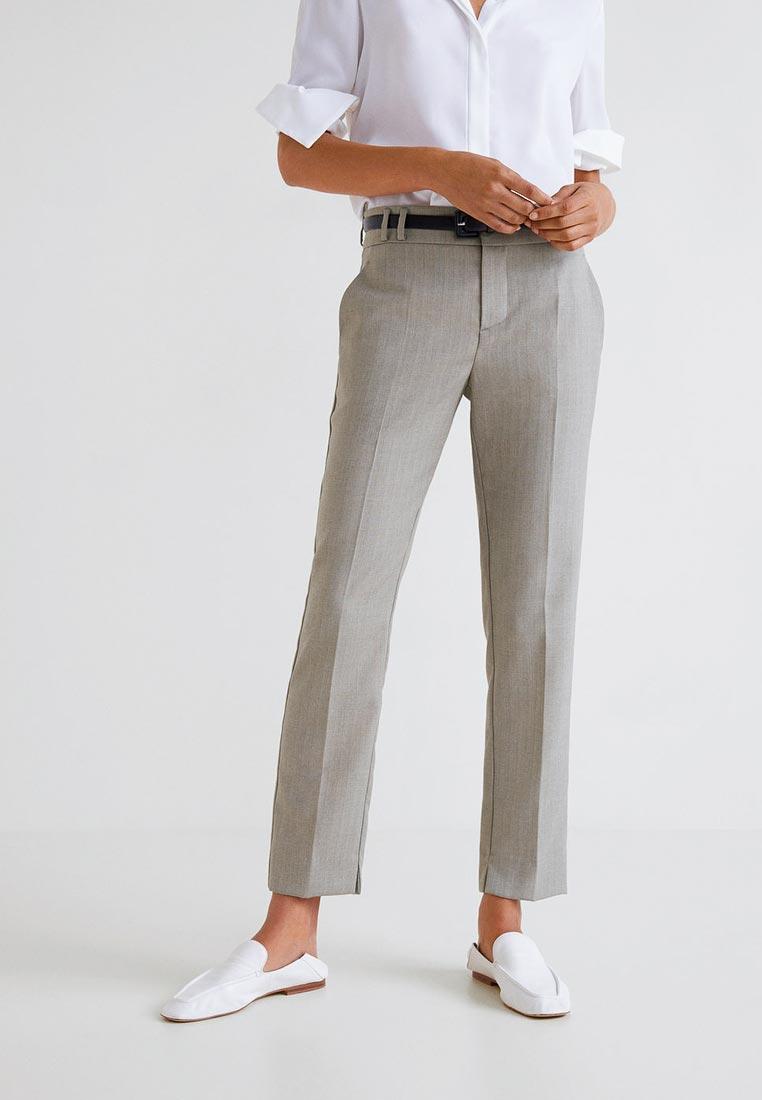 Женские классические брюки Mango (Манго) 31003742