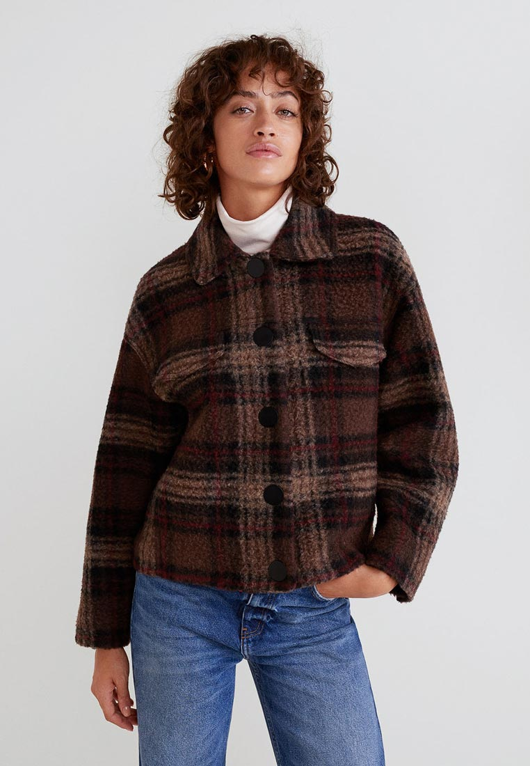 Женские пальто Mango (Манго) 31065757