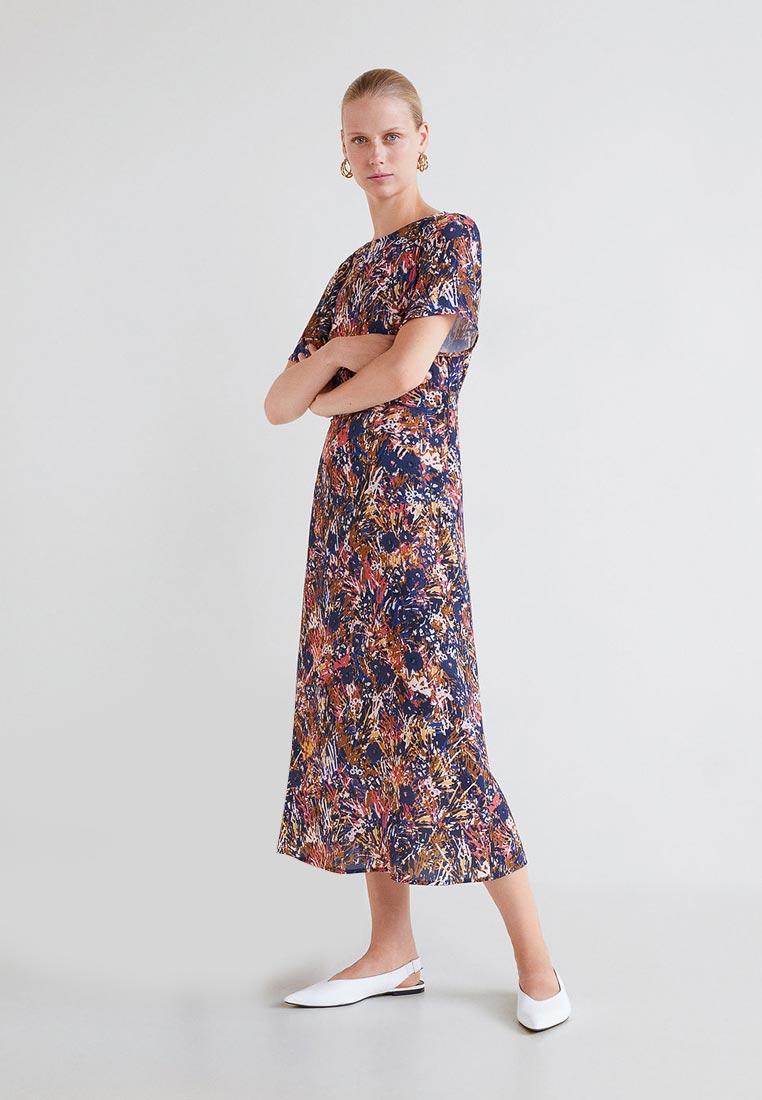 Платье Mango (Манго) 33043062