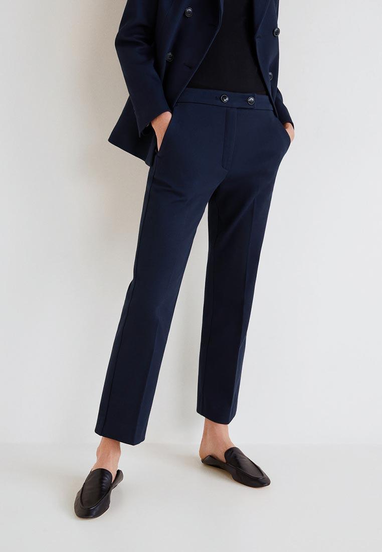 Женские классические брюки Mango (Манго) 31025022