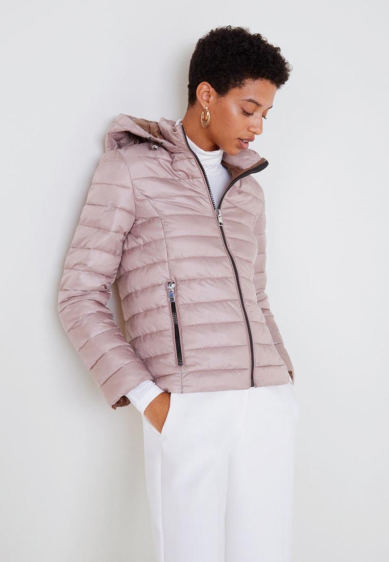 Утепленная куртка Mango (Манго) 33765002