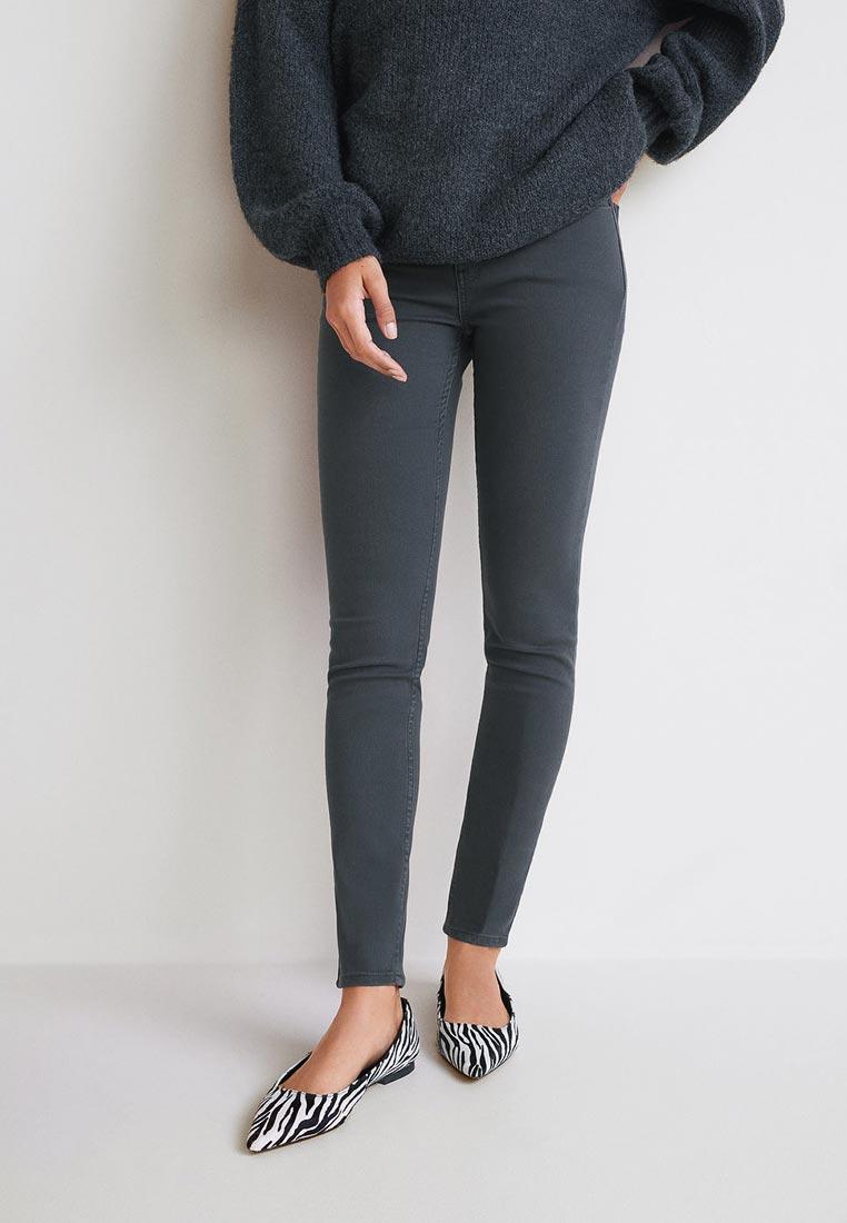 Зауженные джинсы Mango (Манго) 33075747