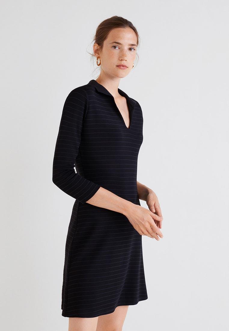 Платье Mango (Манго) 33085800
