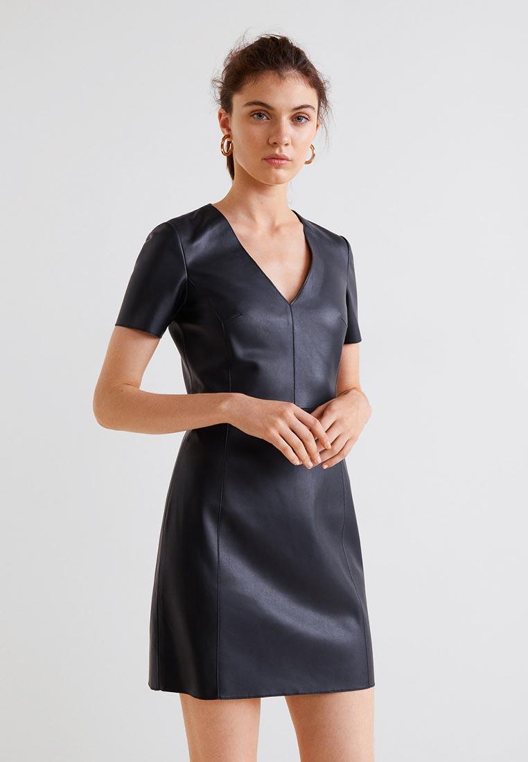 Платье Mango (Манго) 33045743