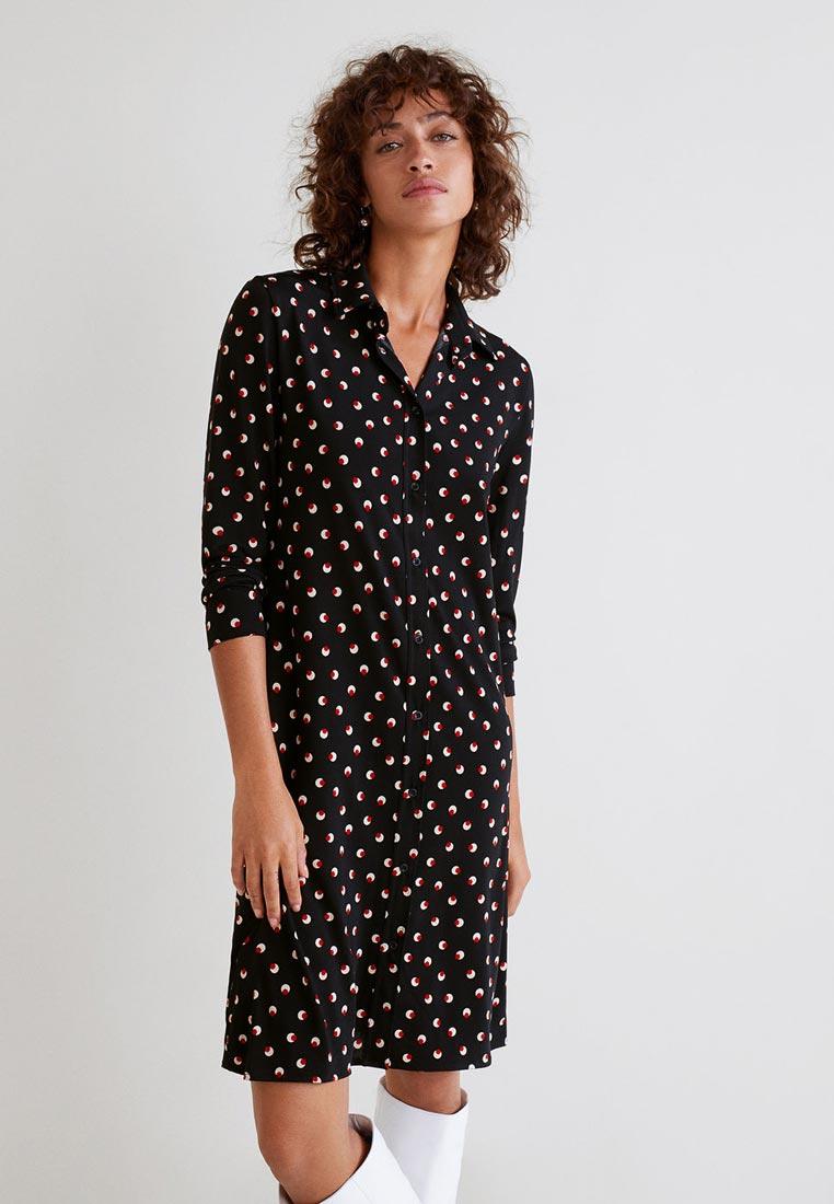 Платье Mango (Манго) 33085807