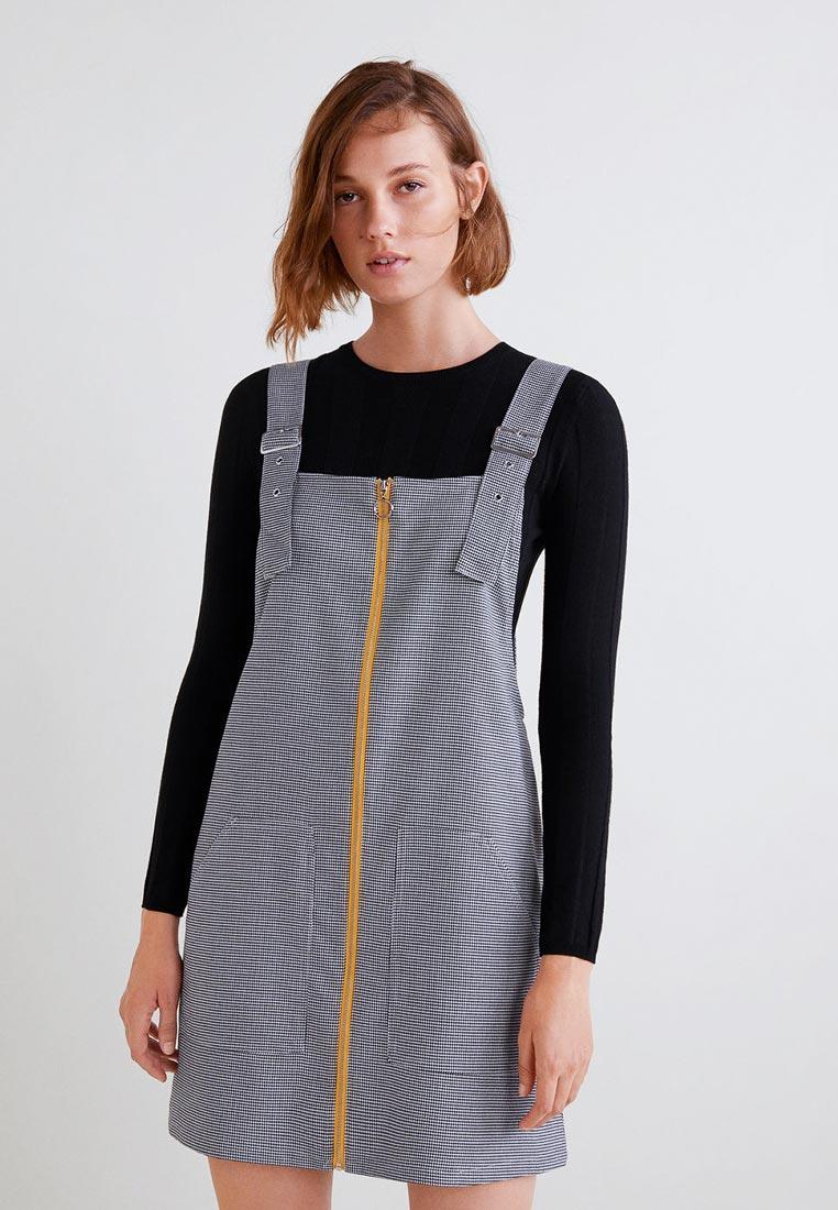 Женские платья-сарафаны Mango (Манго) 33995742