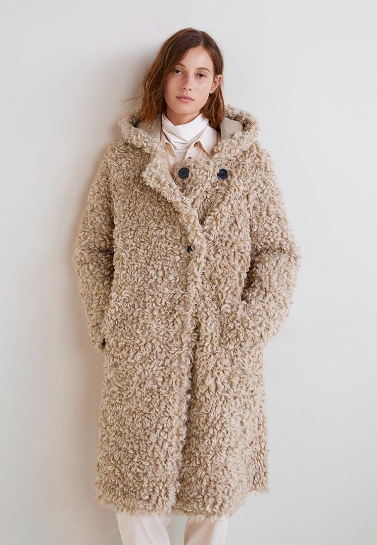 Женские пальто Mango (Манго) 33055003