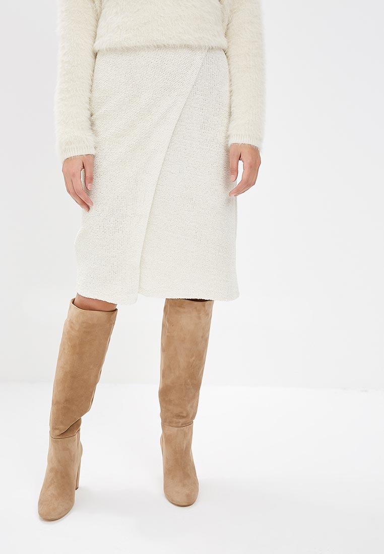 Узкая юбка Mango (Манго) 31065809