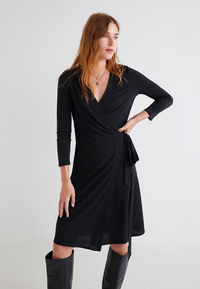 Платье Mango (Манго) 31027674