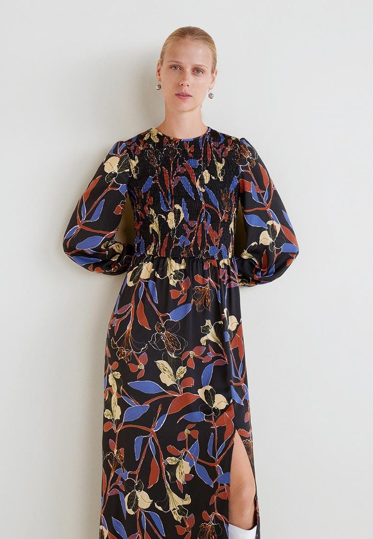 Платье Mango (Манго) 33035804