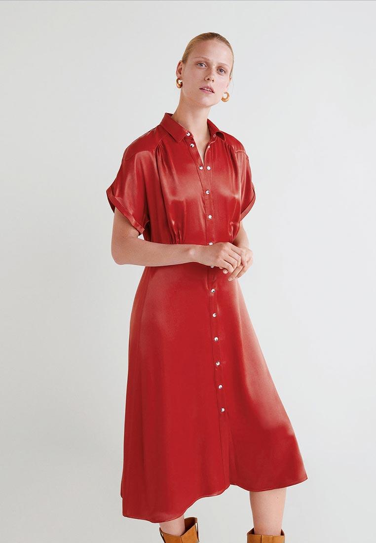 Платье Mango (Манго) 33075788