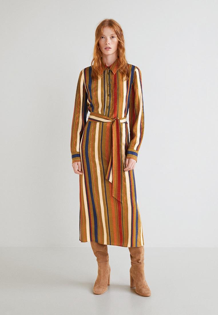 Платье Mango (Манго) 31047694