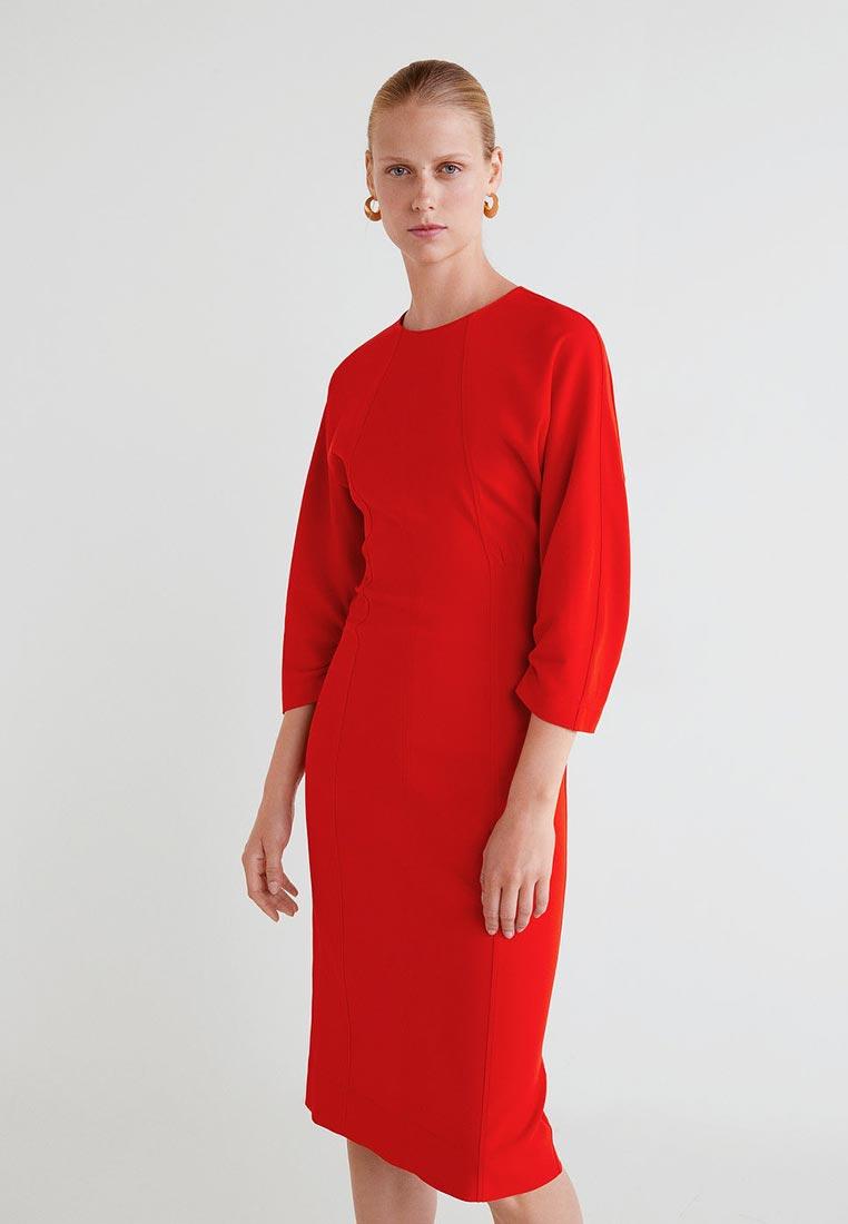Платье Mango (Манго) 31095787