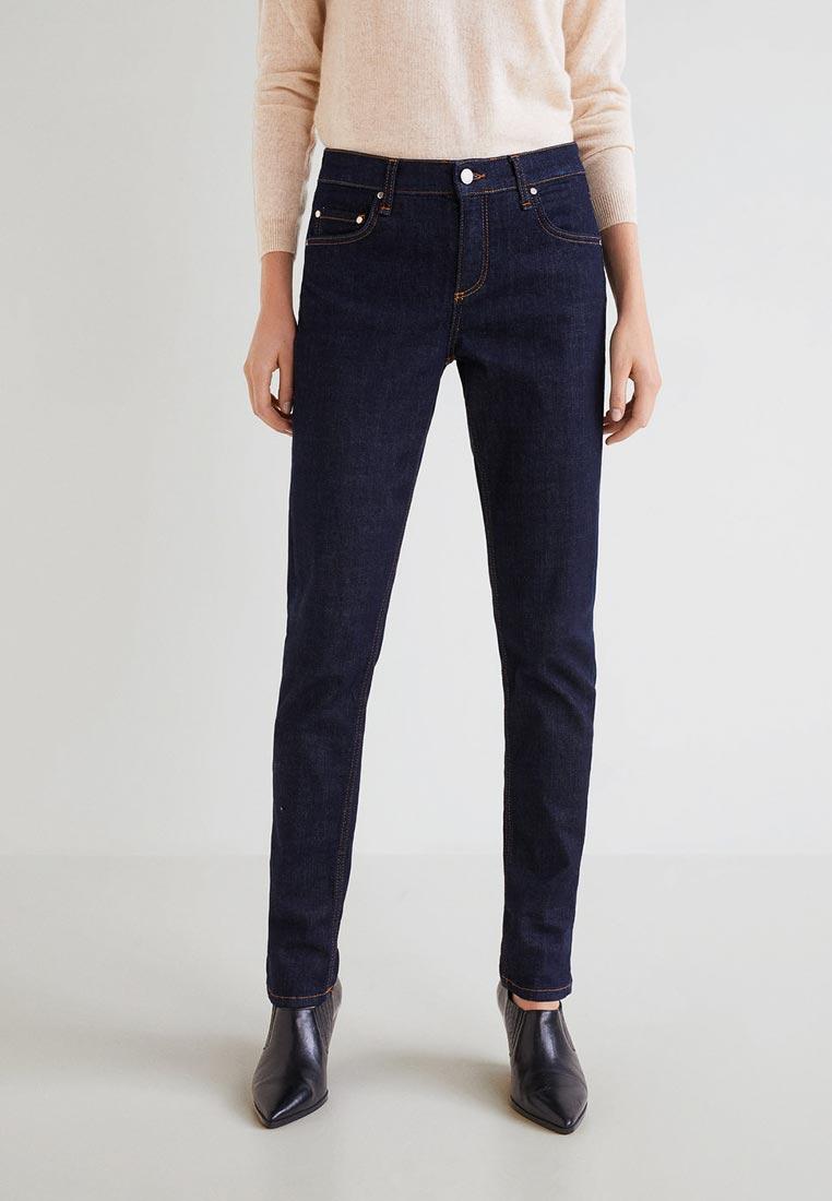 Зауженные джинсы Mango (Манго) 33097023