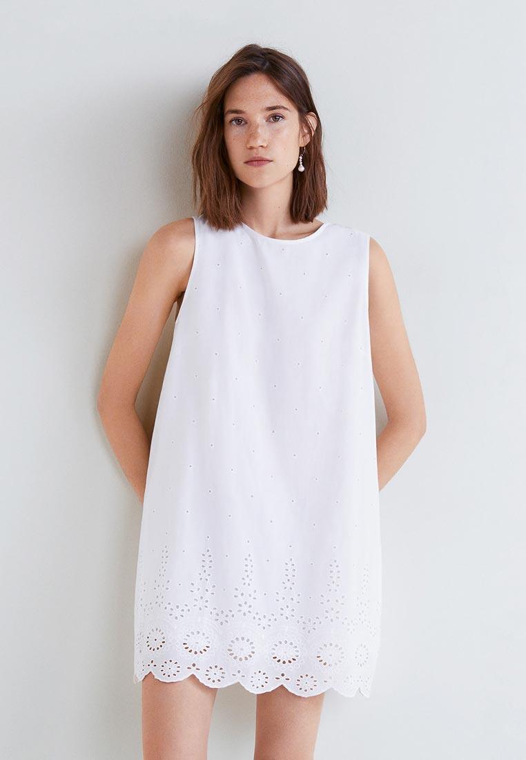 Платье Mango (Манго) 43090566