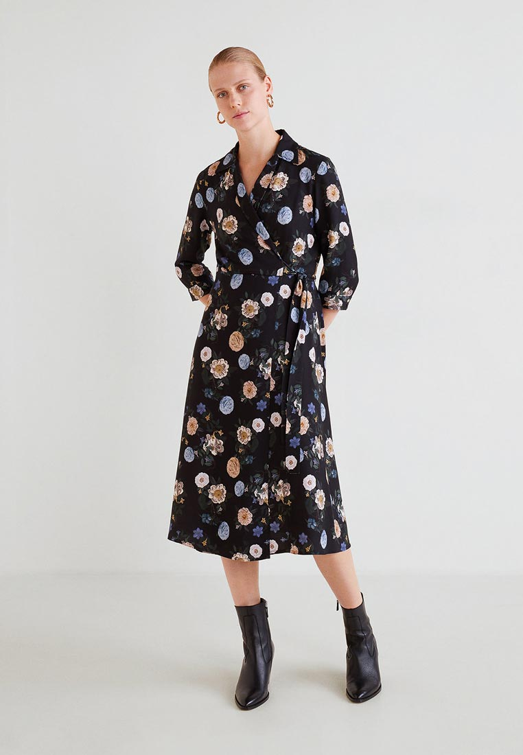 Платье Mango (Манго) 33027032