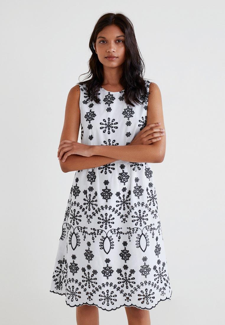 Платье Mango (Манго) 43050544